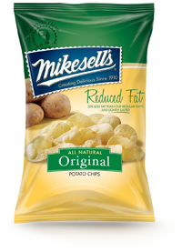 Reduced Fat Original Potato Chips
